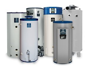 plumbing and heating for water heater service in longview texas