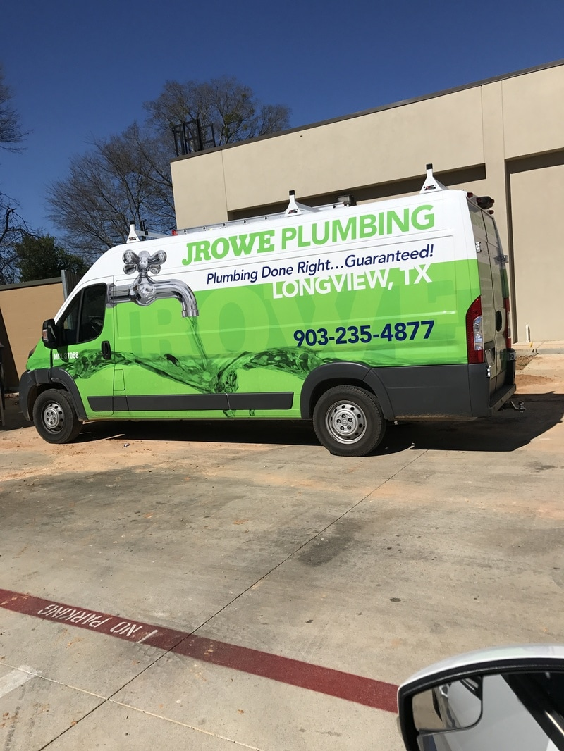 affordable plumber in longview texas